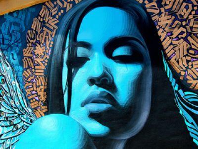 Graffiti – z aktu wandalizmu w sztukę