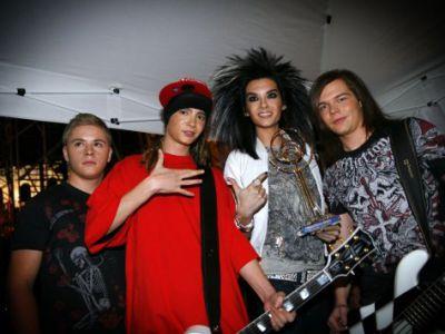 Tokio Hotel dla H&M (wideo)