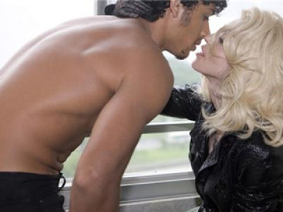 Ślub Madonny i zmiana wiary…