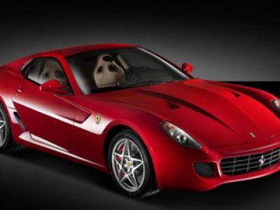 Ferrari ma własny napęd hybrydowy