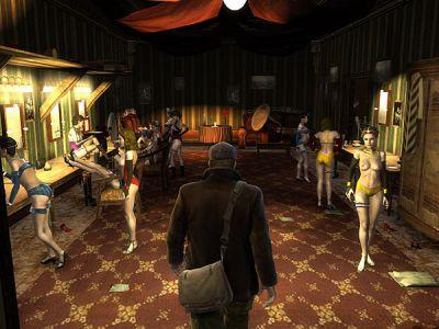 The Saboteur - gry komputerowe