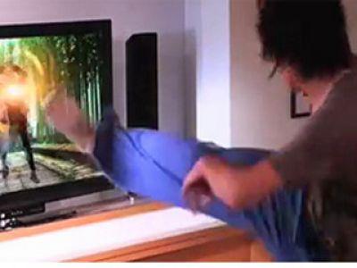 Projekt Natal- nowa wizja wirtualnej rozrywki!
