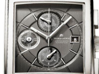 Po co tenisiście zegarek?
