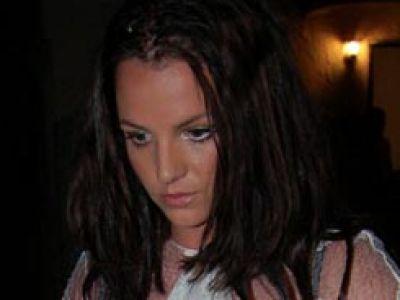 Britney Spears adoptowana