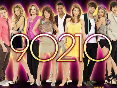 90210- teraz dostępny w internecie!