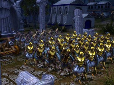 Seven Kingdoms: Conquest
