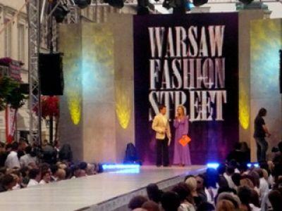 Warsaw Fashion Street 2009