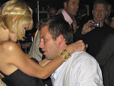 Paris Hilton i Dough Reinhardt znowu razem!