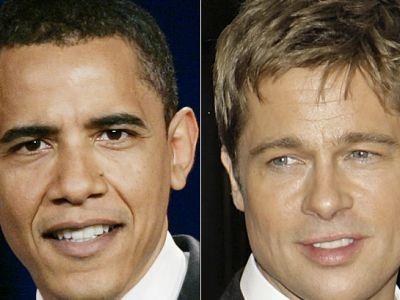 Barack Obama hot