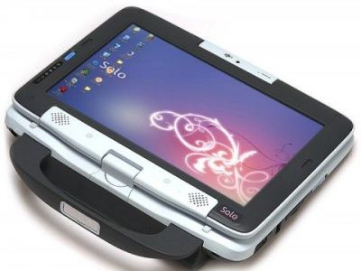 Daewoo Lucoms SOLO Tablet C920