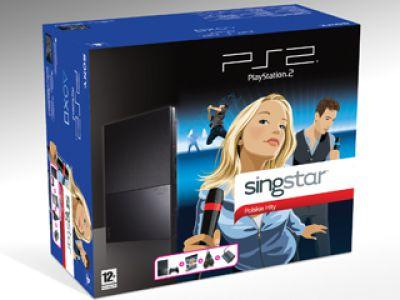 SingStar Polskie Hity na PlayStation 2 już w sprzedaży!