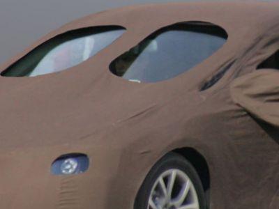 Tajemnicza nowość Audi