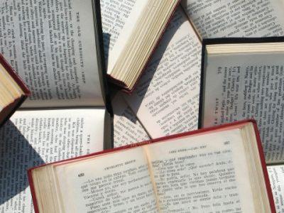 Książki, które leczą duszę