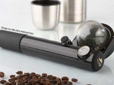 Handpresso- podręczny ekspres do kawy