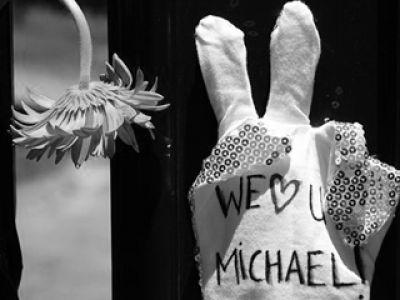 Michael Jackson pochowany w Neverland?!