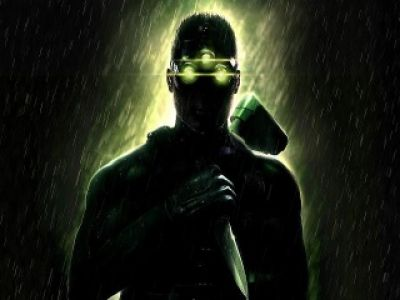 Splinter Cell powraca!