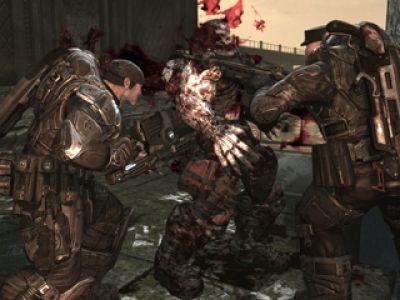 Koniec z Gears of War?!