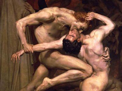 Szatan – pierwszy zbuntowany wolnomyśliciel
