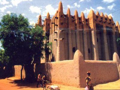Afrykańscy astronomowie