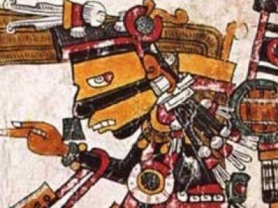 Demoniczna Mezoameryka