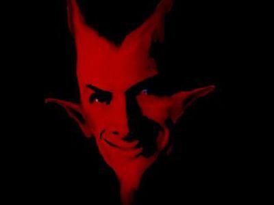 Diabeł pierwotny