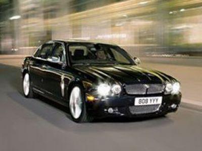 Nowy Jaguar XJ