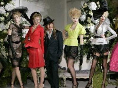 Kolorowy zawrót głowy u Diora