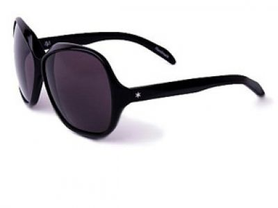 Duże okulary dalej w modzie