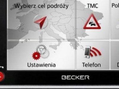 Becker Traffic Assist Z204