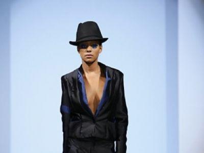 Jackson ikoną mody