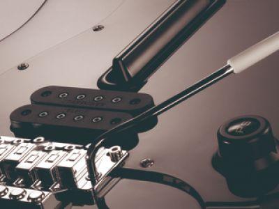 Logitech dla PLAYSTATION3 i Guitar Hero