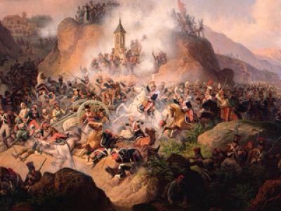 Bitwa pod Somosierrą