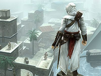 Assassin′s Creed: Bloodlines