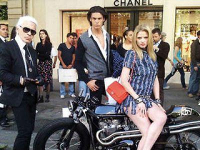 Czemu Chanel chce mieć wszystko?