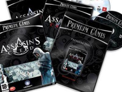 Nowe gry w serii Premium Games