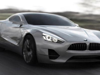 Nowy model BMW S.X