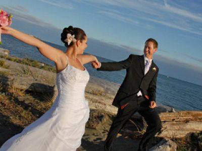 Śluby na wesoło nowy trend!