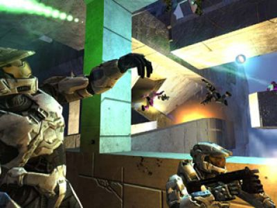Nie będzie Master Chiefa w Halo 3
