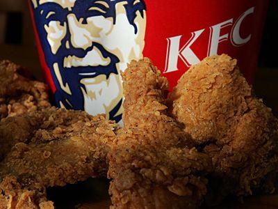 Kup Pepsi jedz za darmo w KFC