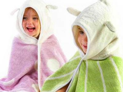 Innowacyjne produkty do kąpieli maluszka