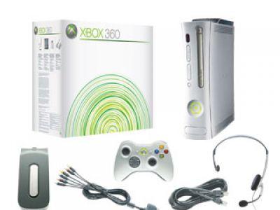 Nie będzie Xbox 360?