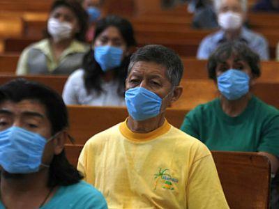 Świńska grypa – komu zależy na cierpieniu milionów