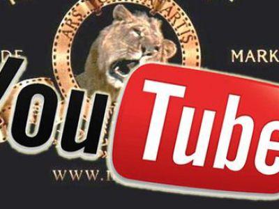 Fenomen YouTube