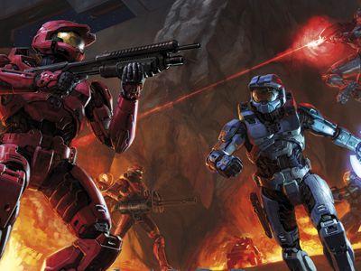 Halo 3 nadal popularne