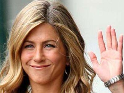 Jennifer Aniston ma obsesję na punkcie figury