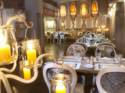 Dlaczego warto jadać w restauracji GAR?
