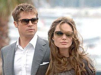 Angelina Jolie chudnie w oczach