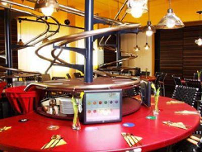 Nowa automatyczna restauracja w Niemczech