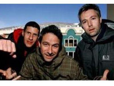 Beastie Boys prezentują nowy, instrumentalny album The Mix-Up. Premiera już 25 czerwca 2007