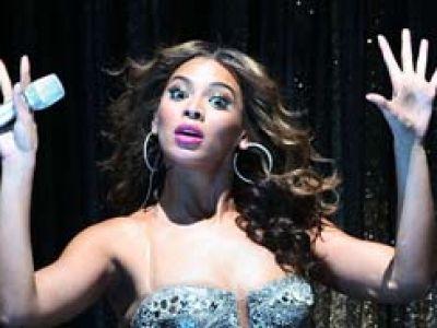 Beyoncé nie czyta o sobie